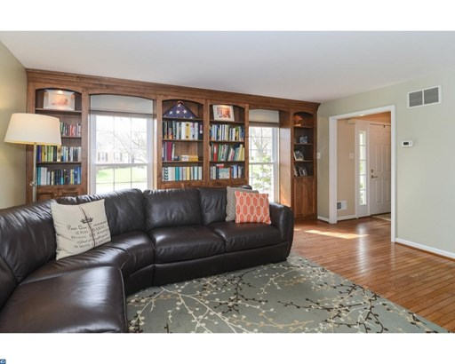 Colonial,Traditional, Detached - KENNETT SQUARE, PA (photo 5)