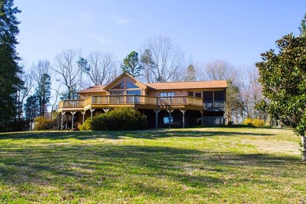 Ranch,Walkout, Residential/Vacation - Ebony, VA (photo 1)
