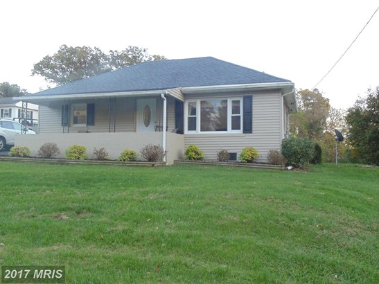 Rancher, Detached - FAIRPLAY, MD (photo 2)