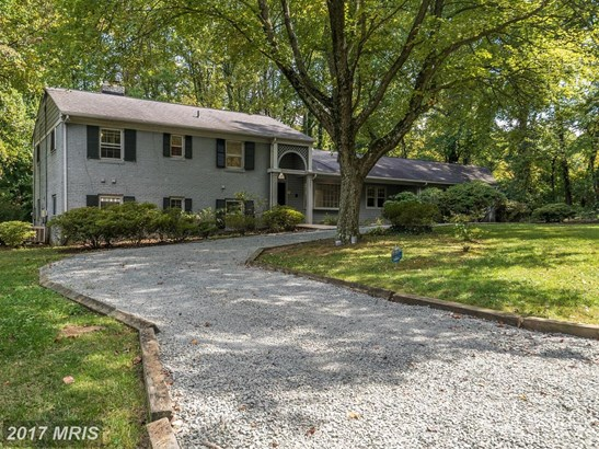 Contemporary, Detached - ANNANDALE, VA (photo 2)