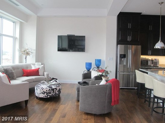 Mid-Rise 5-8 Floors, Contemporary - FREDERICK, MD (photo 5)