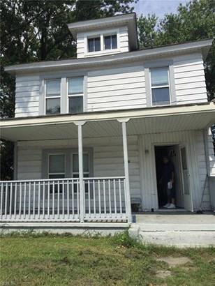 Traditional, Single Family - Newport News, VA (photo 1)