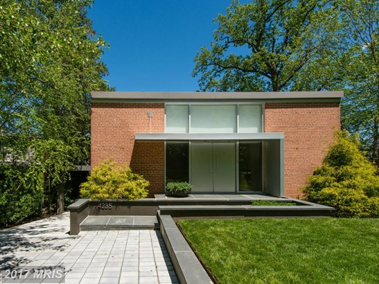 Contemporary, Detached - WASHINGTON, DC (photo 1)