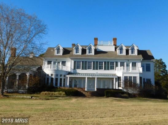 Colonial, Detached - ROYAL OAK, MD (photo 1)
