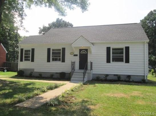 Cape, Single Family - Richmond, VA (photo 1)