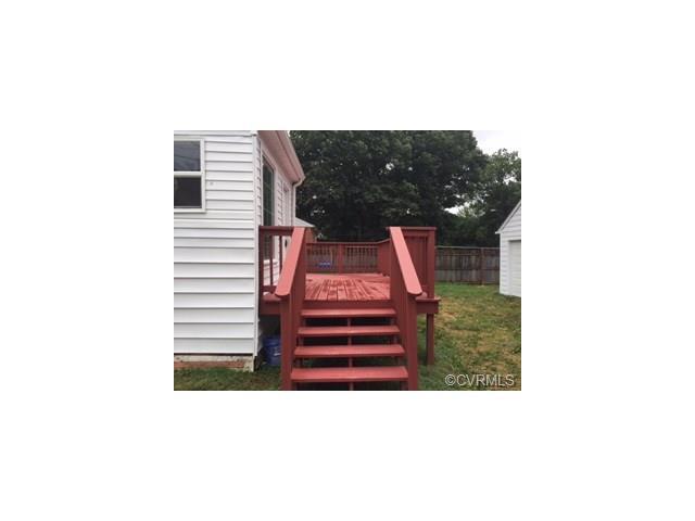 Cape, Single Family - Richmond, VA (photo 5)