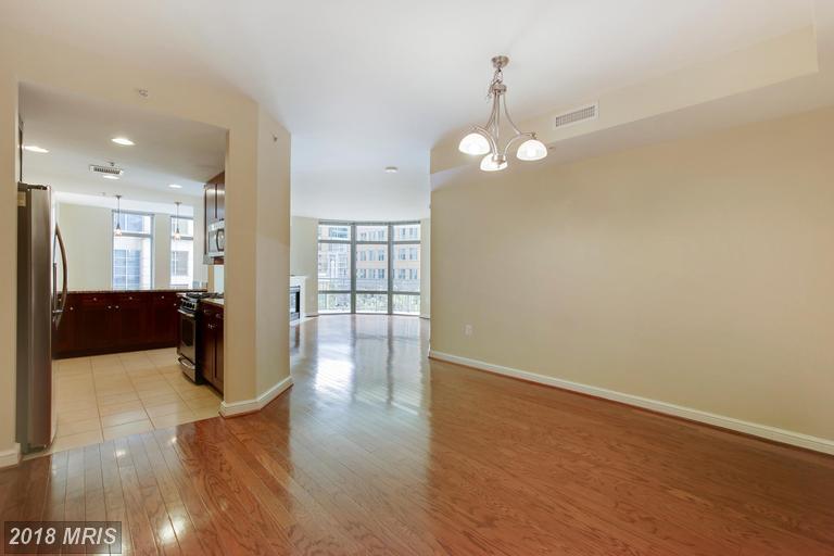 Hi-Rise 9+ Floors, Contemporary - RESTON, VA (photo 2)