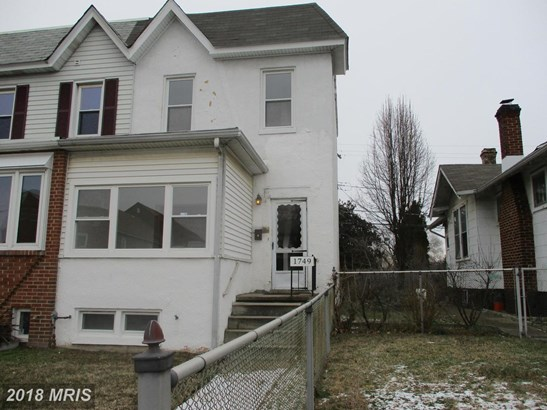 Townhouse, Cottage - DUNDALK, MD (photo 1)