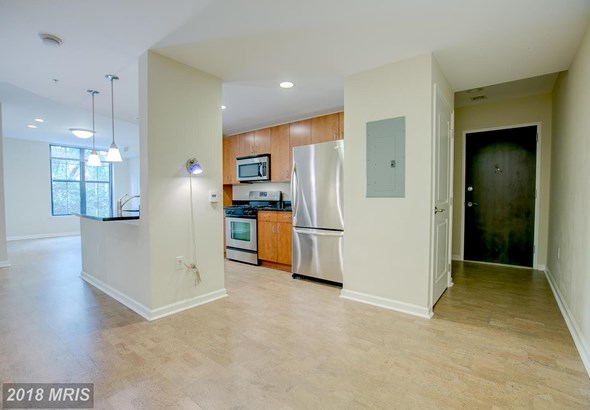 Mid-Rise 5-8 Floors, Contemporary - FALLS CHURCH, VA (photo 4)
