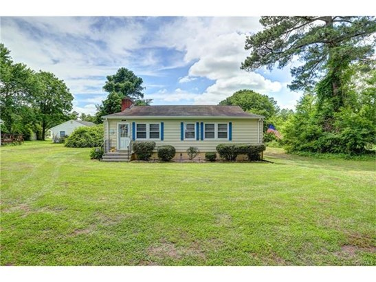 Cottage/Bungalow, Ranch, Single Family - Dunnsville, VA (photo 4)