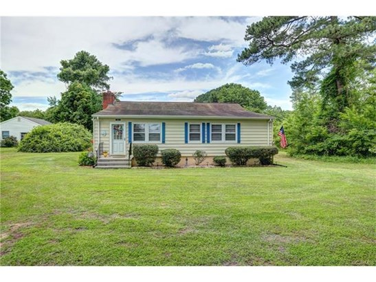 Cottage/Bungalow, Ranch, Single Family - Dunnsville, VA (photo 5)