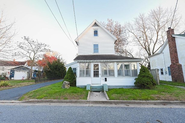 Single Family Home - Snow Hill, MD (photo 2)