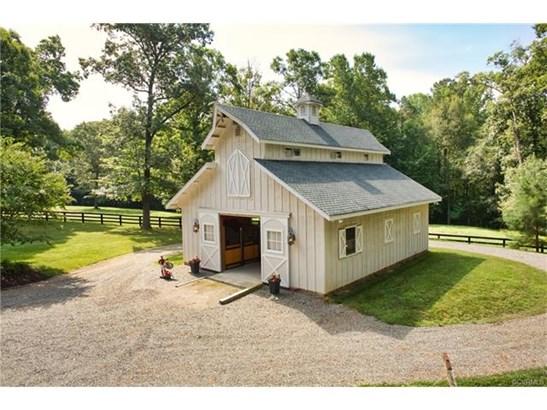 2-Story, Custom, Gentleman Farm, Single Family - Manakin Sabot, VA (photo 4)