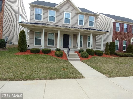 Detached, Other - CAPITOL HEIGHTS, MD (photo 2)