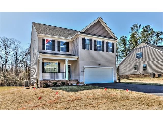 2-Story, Transitional, Single Family - Chesterfield, VA (photo 1)
