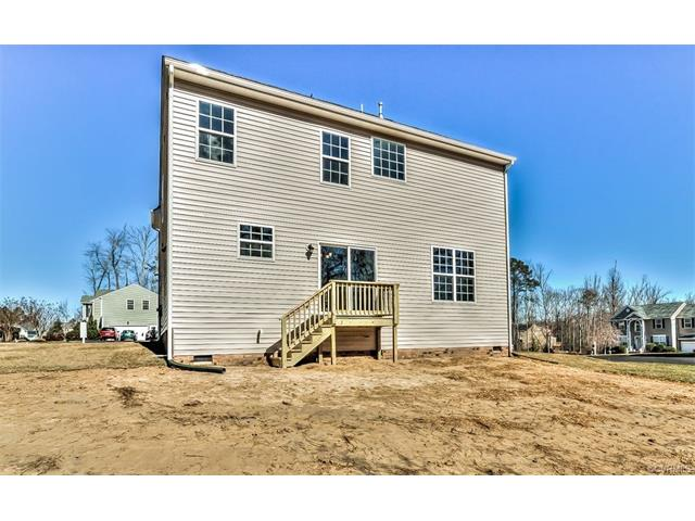 2-Story, Transitional, Single Family - Chesterfield, VA (photo 4)