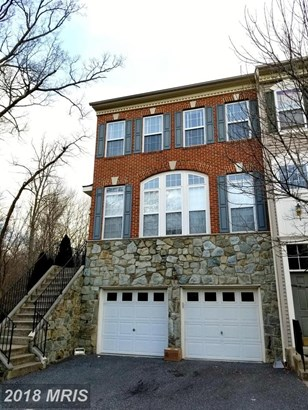 Townhouse, Colonial - DAMASCUS, MD (photo 1)