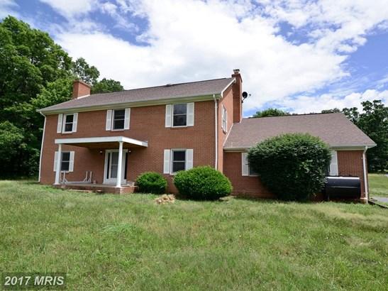 Colonial, Detached - NEW MARKET, VA (photo 1)