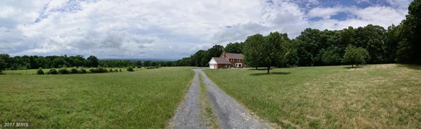 Colonial, Detached - NEW MARKET, VA (photo 2)