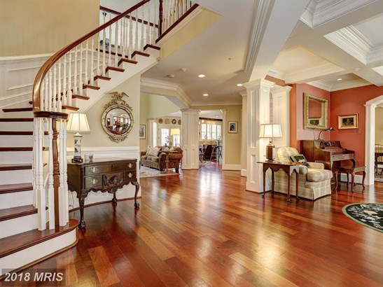 Townhouse, Colonial - BETHESDA, MD (photo 4)
