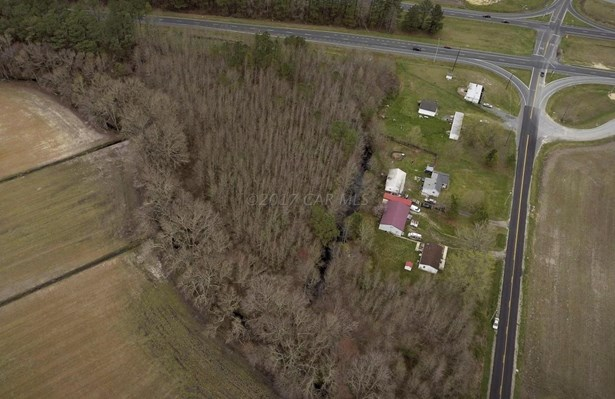 Unimprvd Lots/Land - Pittsville, MD (photo 1)