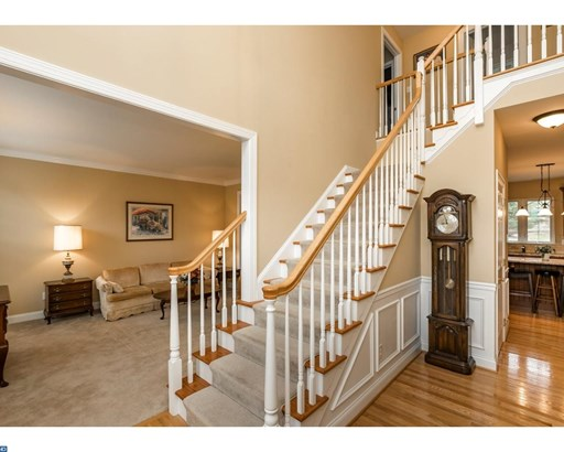 Colonial, Detached - COATESVILLE, PA (photo 4)