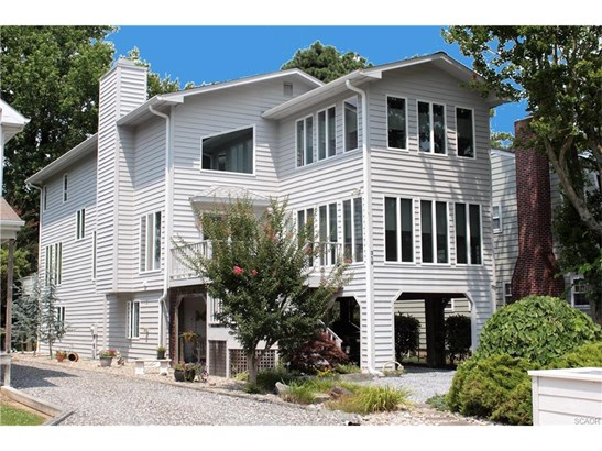 Coastal, Single Family - Bethany Beach, DE (photo 1)