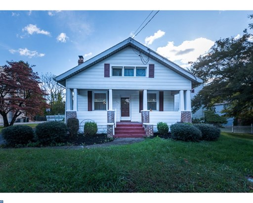 Cape Cod,Traditional, Detached - WALLINGFORD, PA (photo 1)