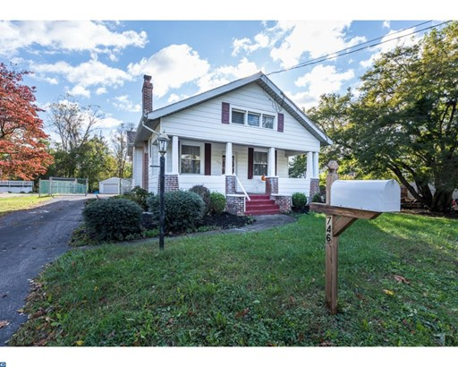 Cape Cod,Traditional, Detached - WALLINGFORD, PA (photo 2)