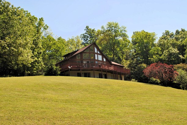 Residential, Contemporary - Christiansburg, VA (photo 2)