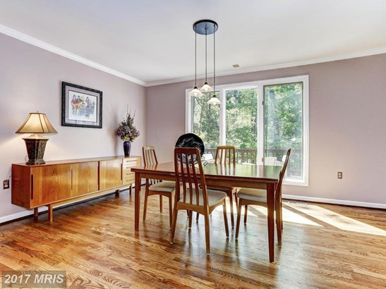 Contemporary, Detached - MARRIOTTSVILLE, MD (photo 5)
