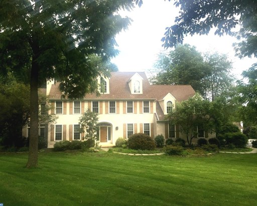 Traditional, Detached - WEST CHESTER, PA (photo 1)