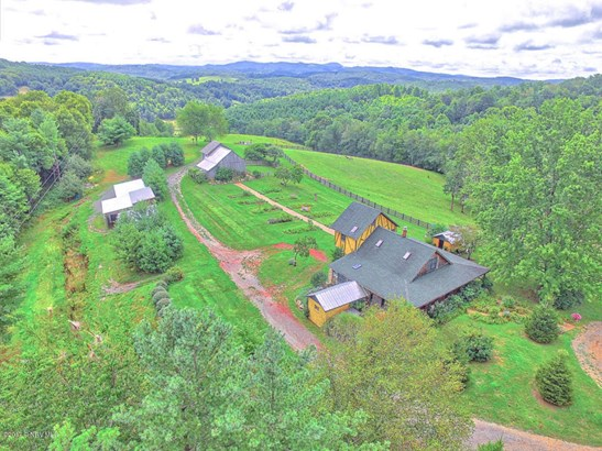 Bungalow/Cottage, Other - See Remarks, Detached - Indian Valley, VA (photo 1)