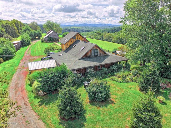 Bungalow/Cottage, Other - See Remarks, Detached - Indian Valley, VA (photo 2)