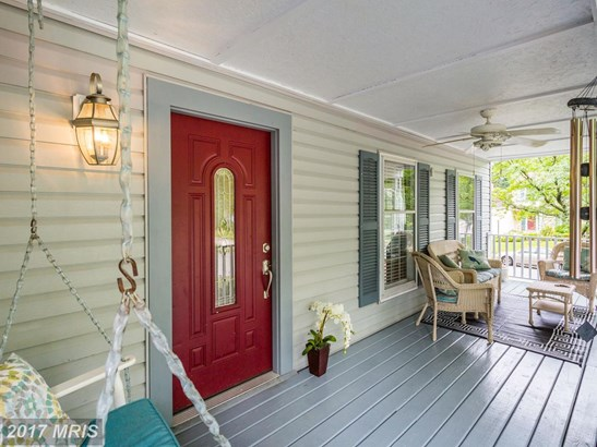 Colonial, Detached - COLUMBIA, MD (photo 3)