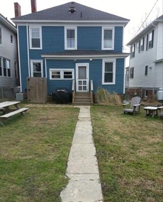 Eastern Shore Style, Single Family - Cape Charles, VA (photo 2)