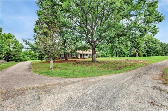 Ranch, Single Family - Ampthill, VA (photo 3)