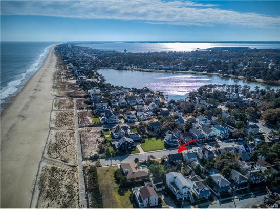 Colonial, Single Family - Rehoboth Beach, DE (photo 1)