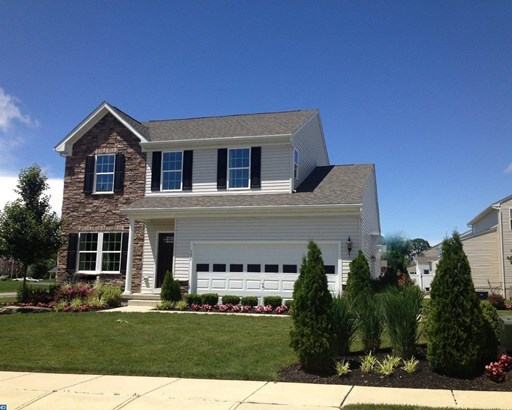 Colonial, Detached - SEWELL, NJ (photo 1)