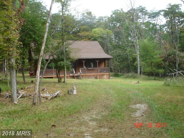 Cabin, Detached - BERKELEY SPRINGS, WV (photo 2)