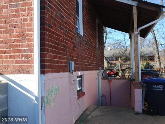 Rambler, Detached - HYATTSVILLE, MD (photo 5)