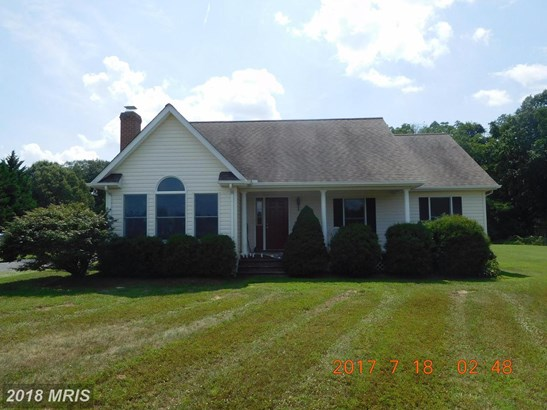 Rancher, Detached - HENDERSON, MD (photo 1)