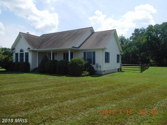 Rancher, Detached - HENDERSON, MD (photo 2)