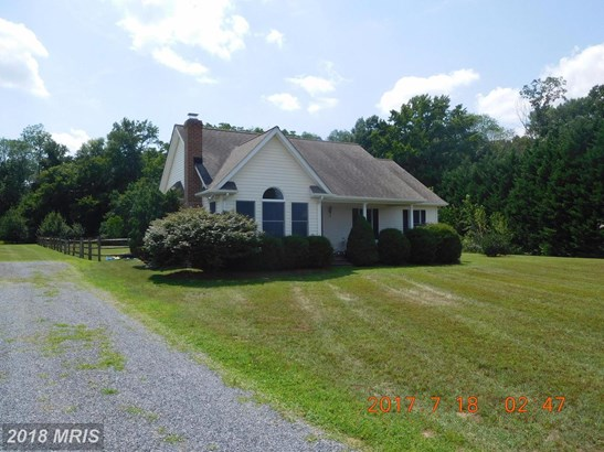 Rancher, Detached - HENDERSON, MD (photo 3)