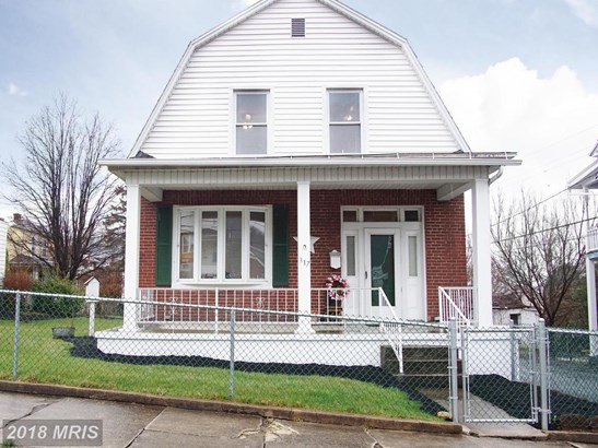 Bungalow, Detached - CUMBERLAND, MD (photo 3)