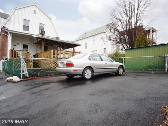 Bungalow, Detached - CUMBERLAND, MD (photo 4)