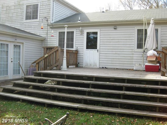 Split Level, Detached - ROCKVILLE, MD (photo 4)