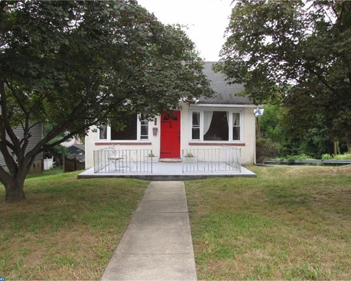 Bungalow, Detached - AUDUBON, NJ (photo 1)