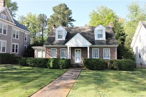 Colonial, Single Family - Kenbridge, VA