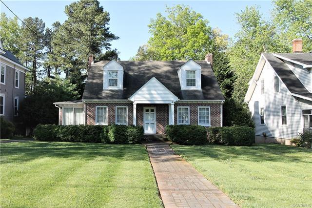 Colonial, Single Family - Kenbridge, VA (photo 2)